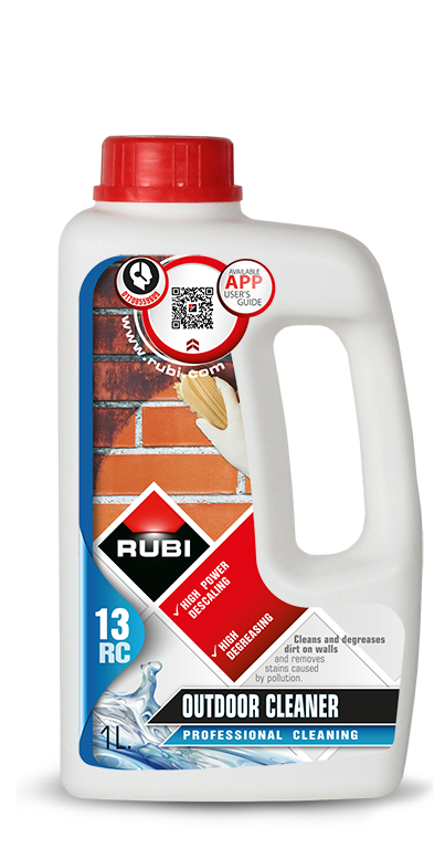 RC-13 Outdoor Cleaner