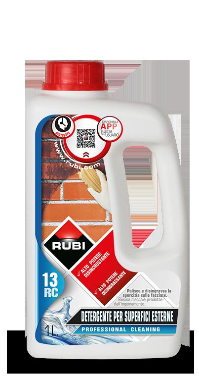 RC-13 Detergente Per Superfici Esterne