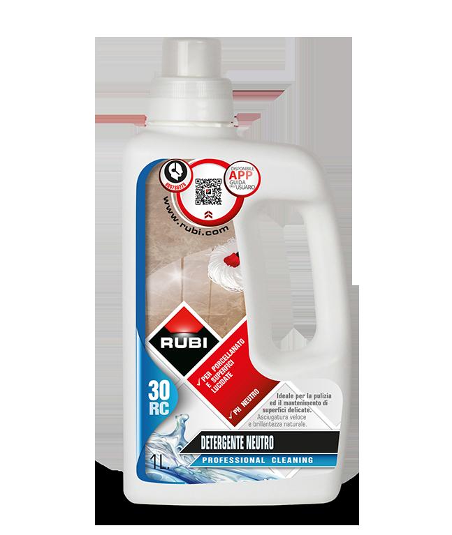 RC-30 Detergente Neutro