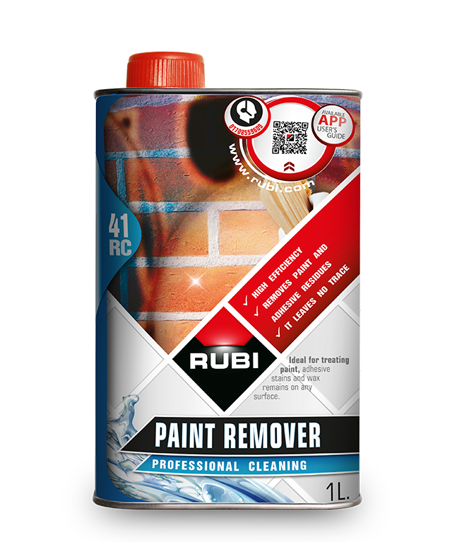 RC-41 Paint Remover