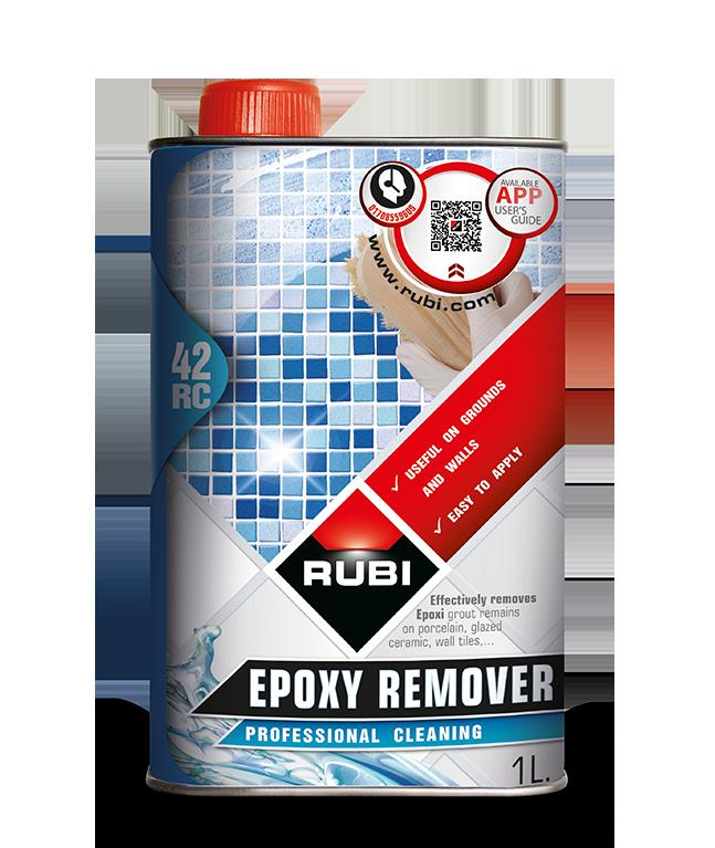 RC-42 Epoxy Remover