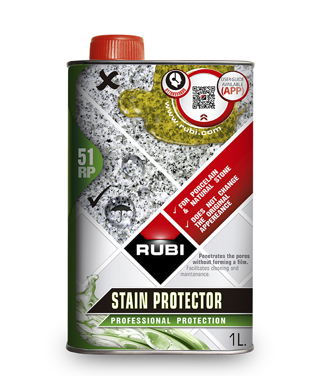 RP-51 Stain Protector