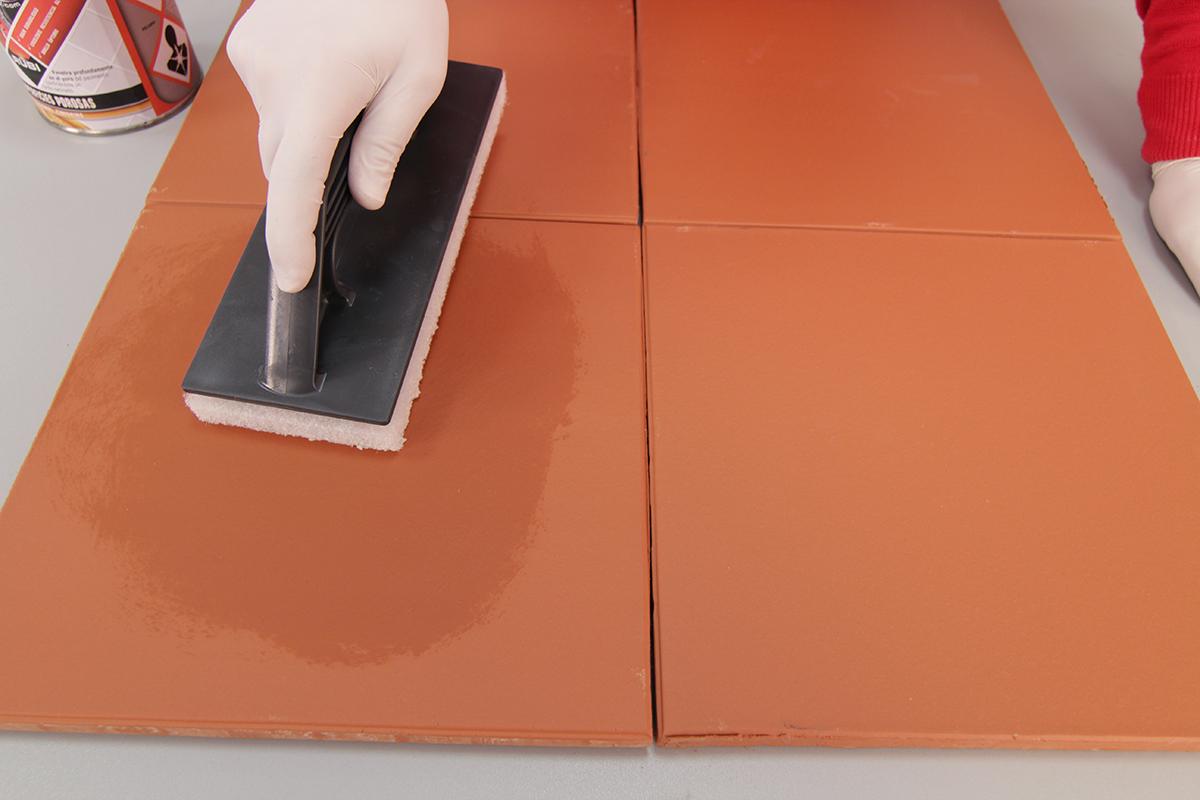 RW-70 Porous Surface Wax