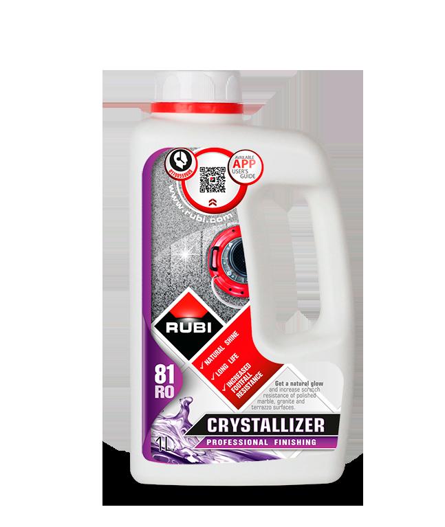 RO-81 Cristallizer