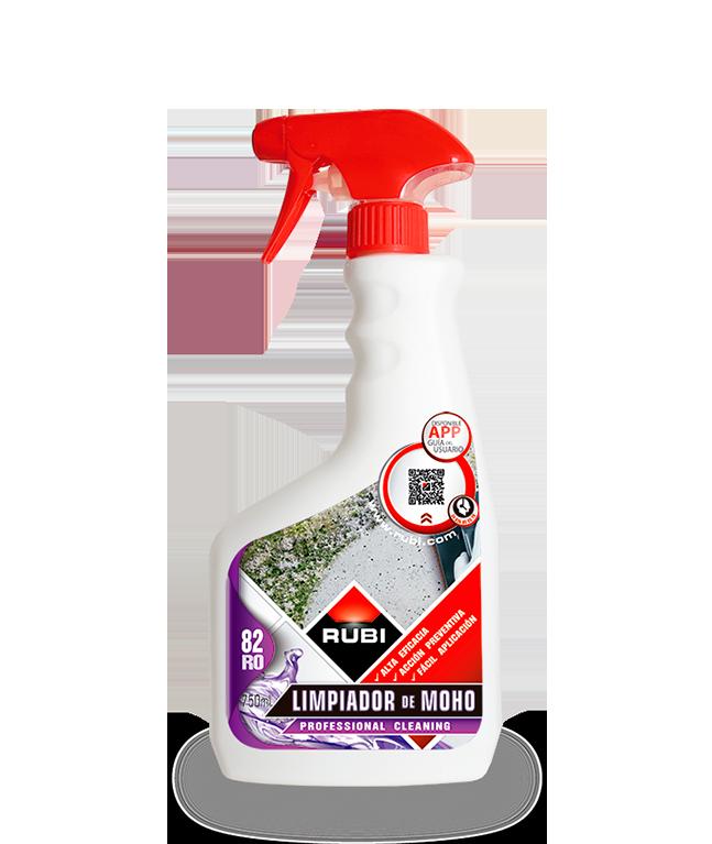 RO-82 Limpiador de Moho