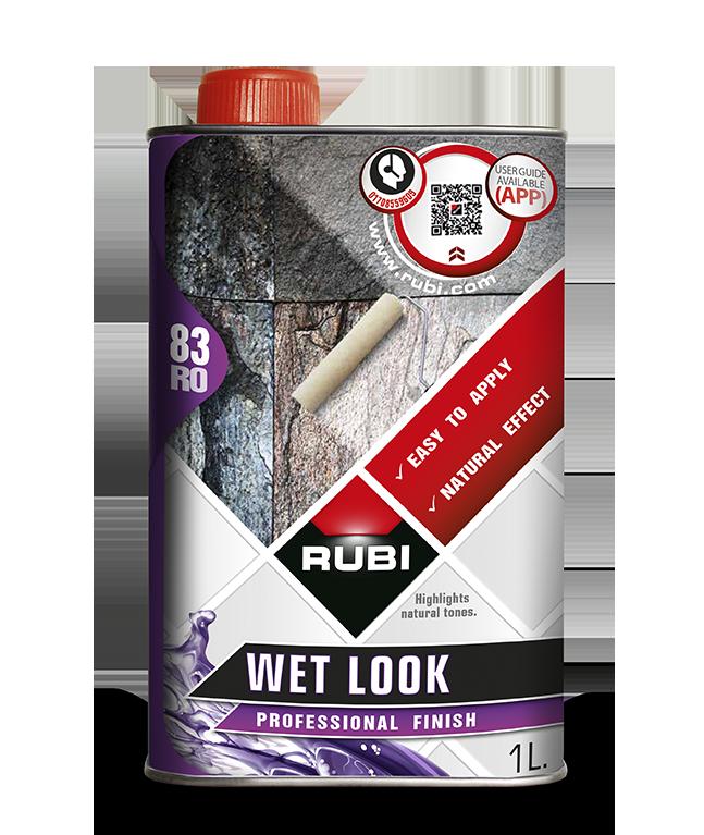 RO-83 Wet Look