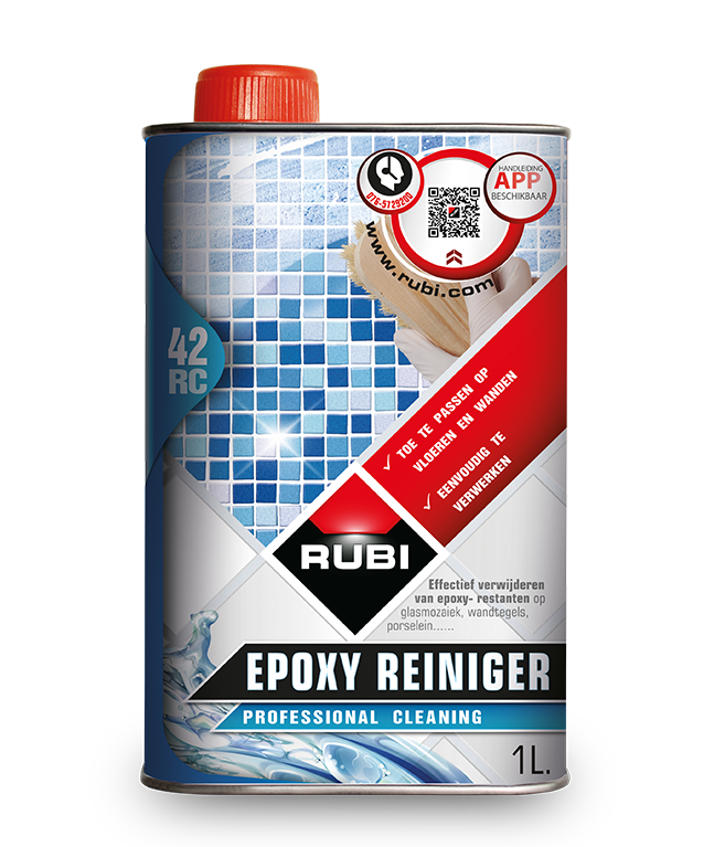 RC-42 Epoxy Reiniger
