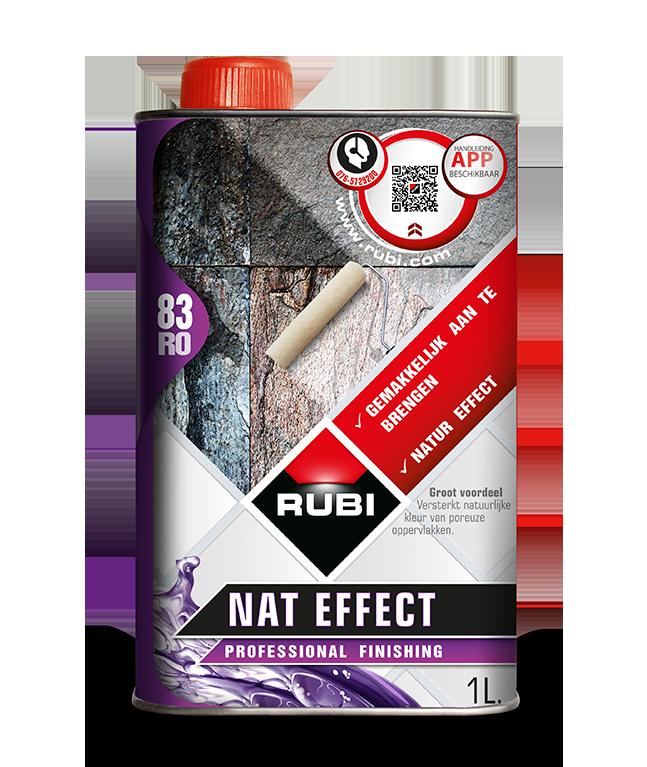 RO-83 Nat effect