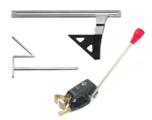 Manual Tile Cutters - Accessories for manual tile cutters