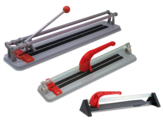 Manual Tile Cutters - Other manual tile cutters