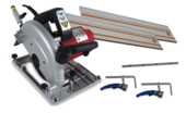 Electric Cutters and Mitering Saws - Circular Saw TC-180 KIT