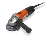 Electric Cutters and Mitering Saws - Angle grinder A-230